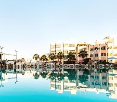 Topaz Hotel (hlavní fotografie)