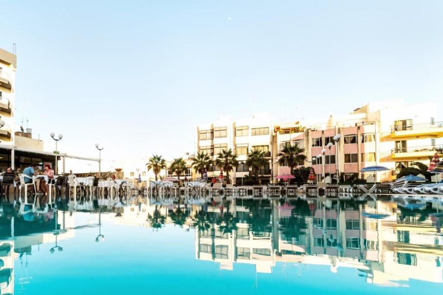 Topaz Hotel (fotografie 2)