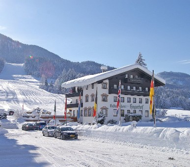 Skihotel Hagerhof