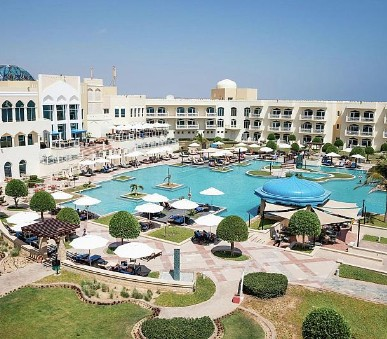 Hotel Kairaba Mirbat Salalah (hlavní fotografie)