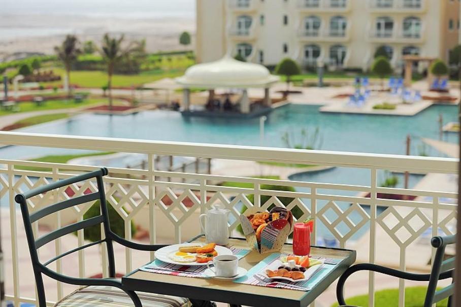 Hotel Kairaba Mirbat Resort (fotografie 4)
