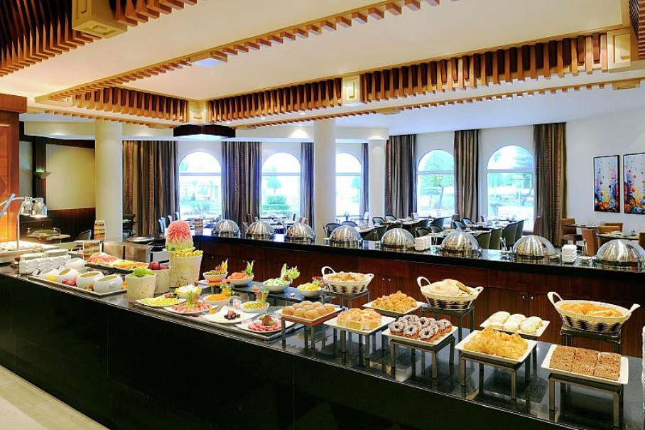 Hotel Kairaba Mirbat Resort (fotografie 7)