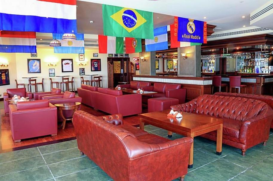 Hotel Kairaba Mirbat Resort (fotografie 9)