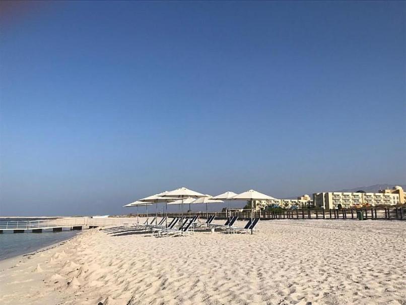 Hotel Kairaba Mirbat Resort (fotografie 14)