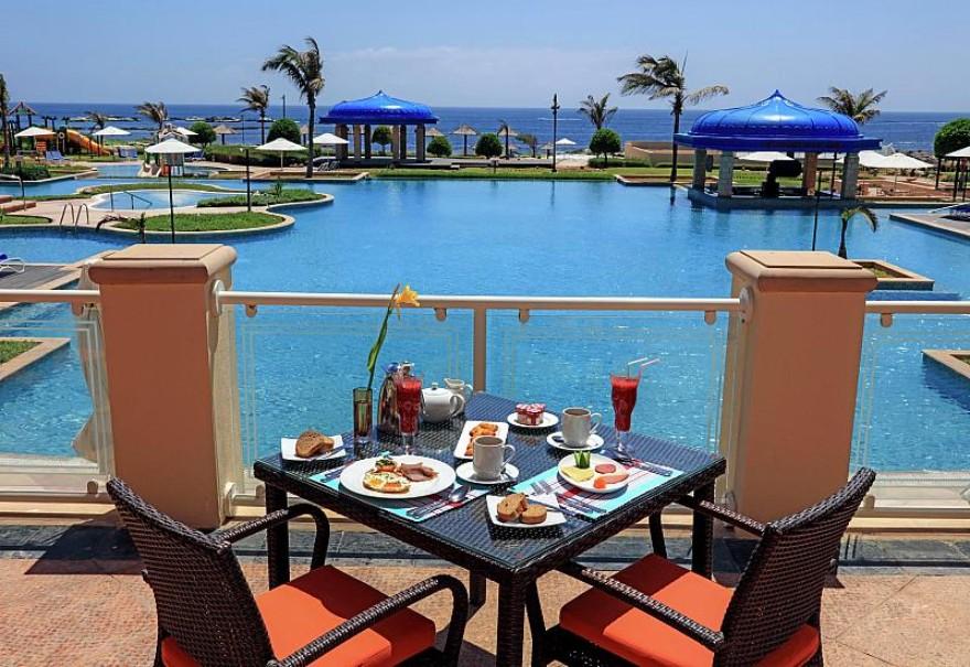 Hotel Kairaba Mirbat Resort (fotografie 22)