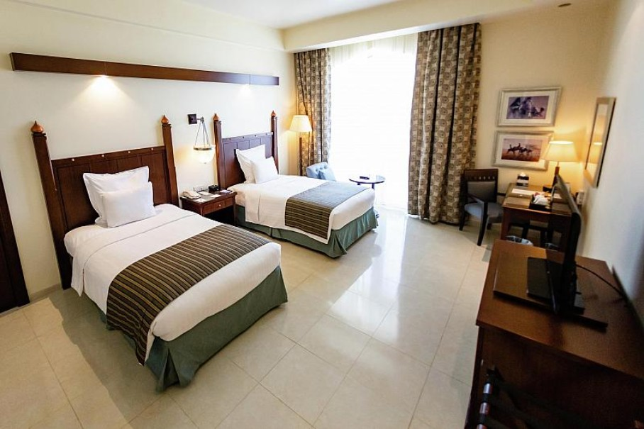 Hotel Kairaba Mirbat Resort (fotografie 24)