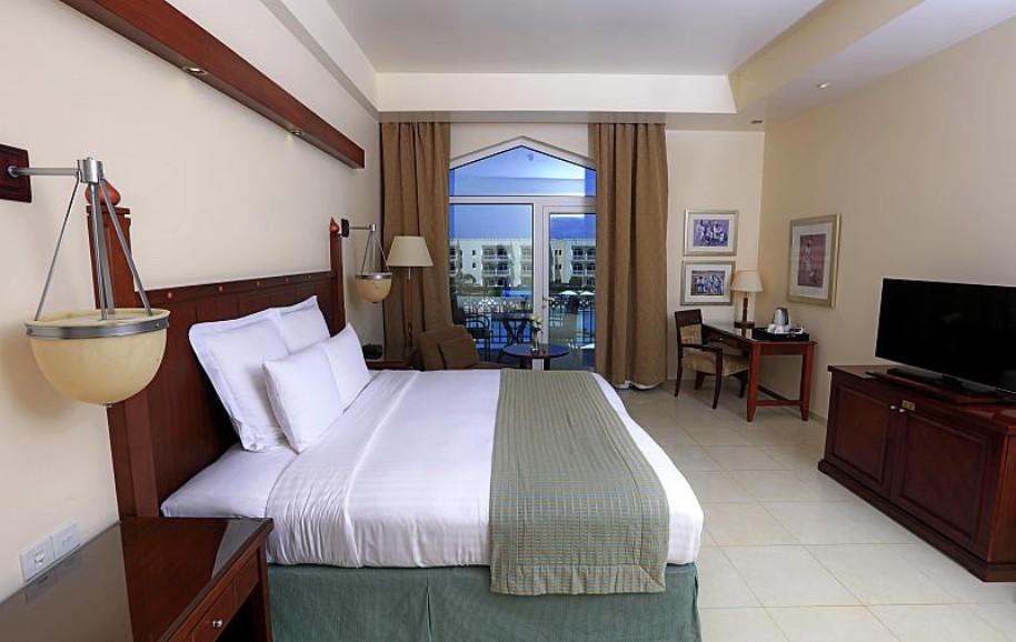Hotel Kairaba Mirbat Resort (fotografie 25)