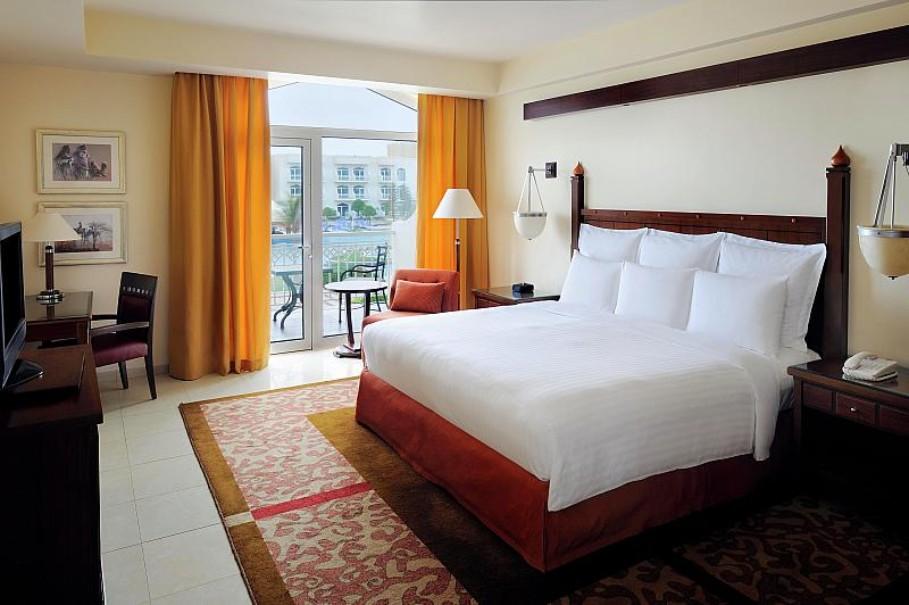 Hotel Kairaba Mirbat Resort (fotografie 26)