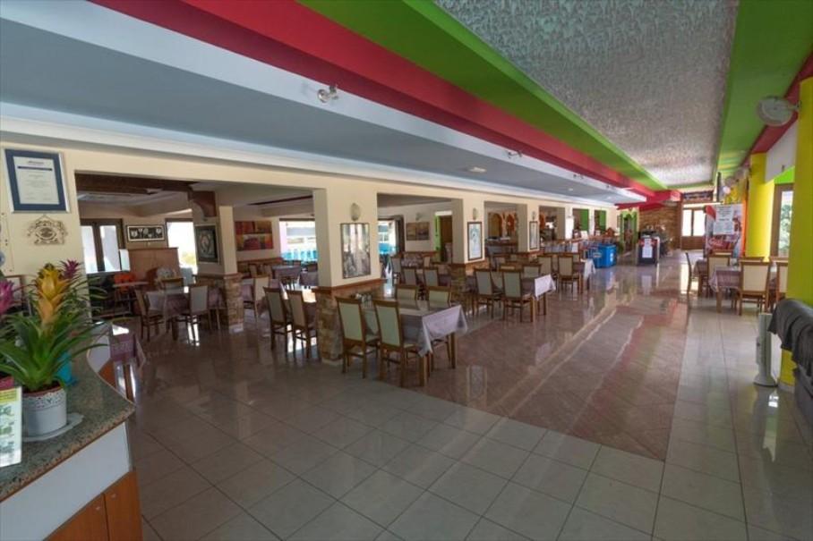 Grecian Fantasia Hotel (fotografie 13)