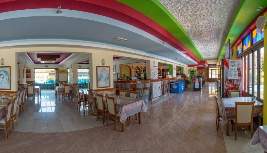 Grecian Fantasia Hotel (fotografie 15)