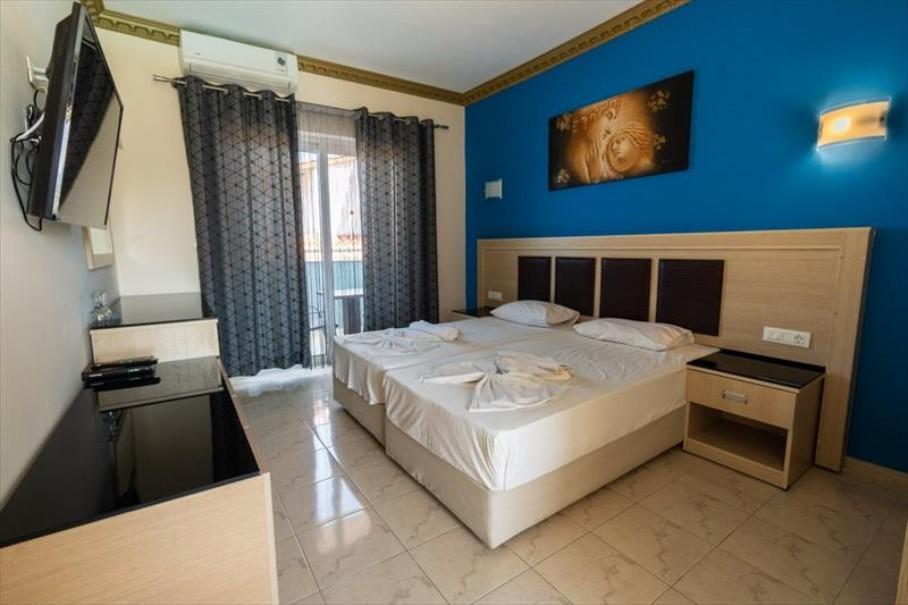 Grecian Fantasia Hotel (fotografie 17)