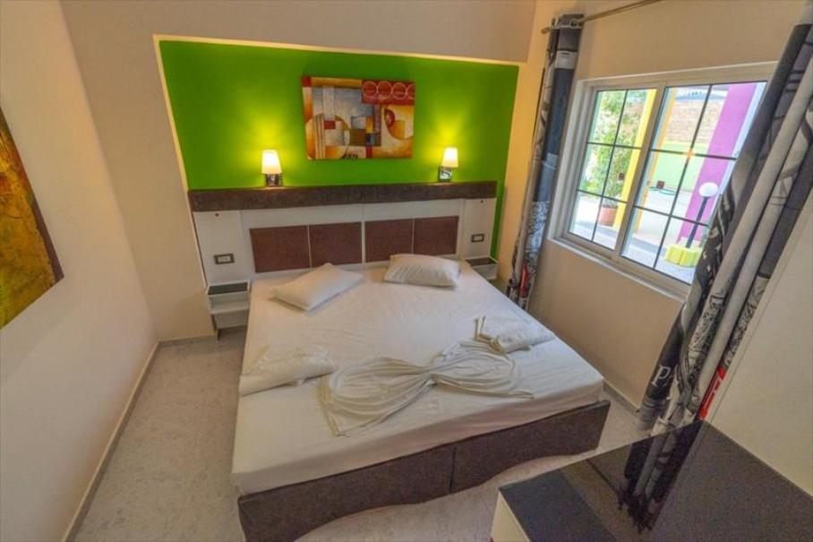 Grecian Fantasia Hotel (fotografie 20)