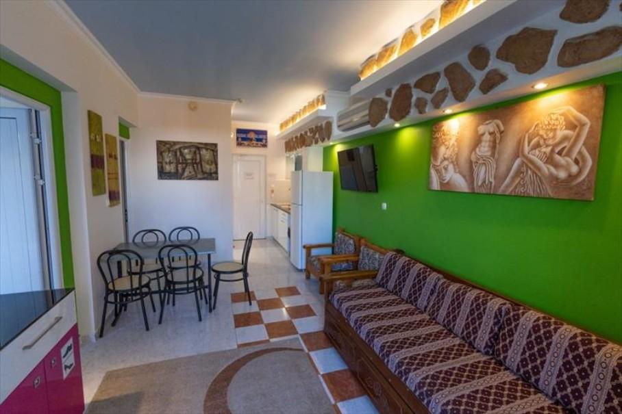 Grecian Fantasia Hotel (fotografie 21)