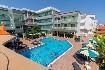 Grecian Fantasia Hotel (fotografie 1)