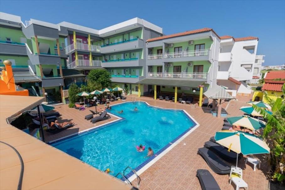 Grecian Fantasia Hotel (fotografie 22)