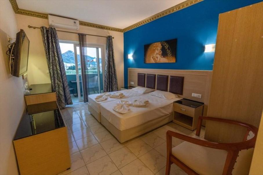 Grecian Fantasia Hotel (fotografie 25)
