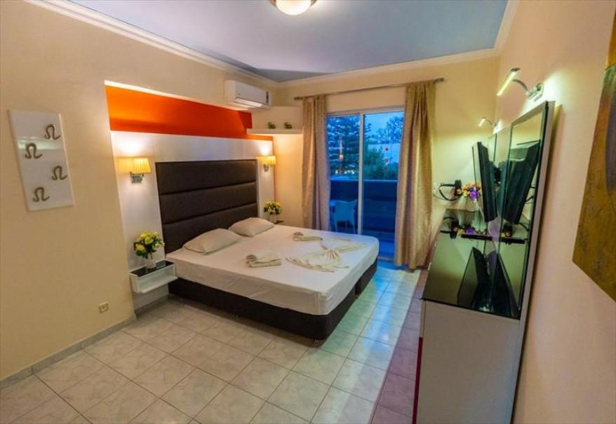 Grecian Fantasia Hotel (fotografie 26)