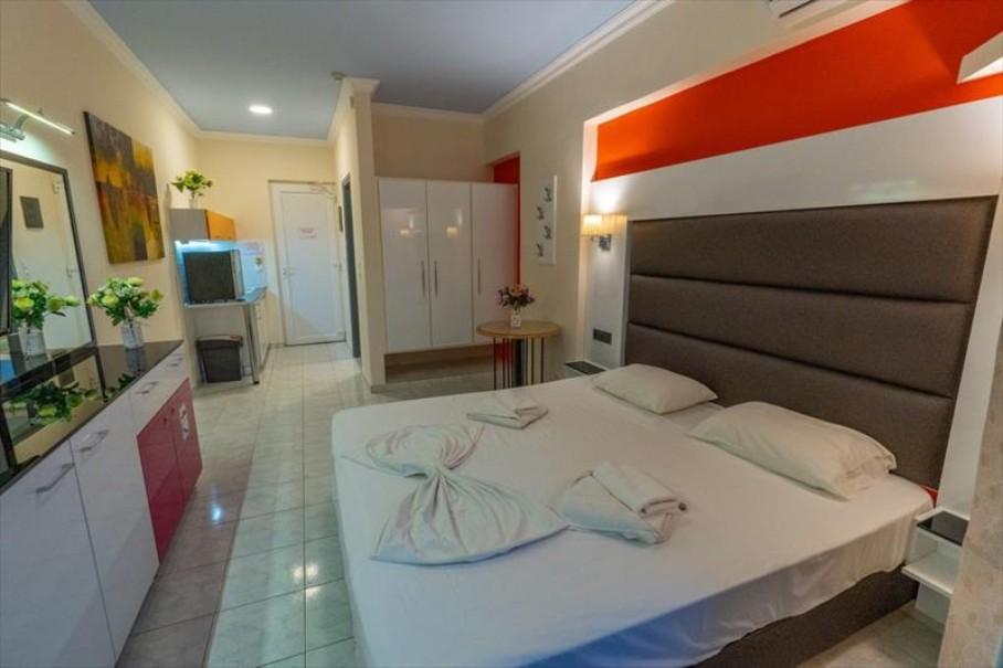 Grecian Fantasia Hotel (fotografie 27)