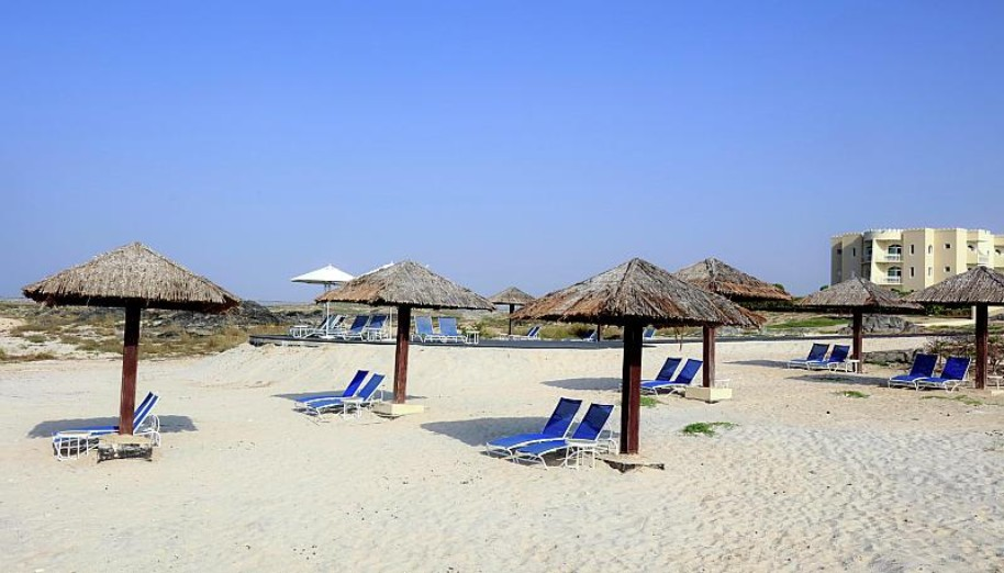 Hotel Kairaba Mirbat Resort (fotografie 12)