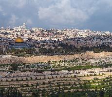 To nejlepší z Izraele + Nazaret + moře