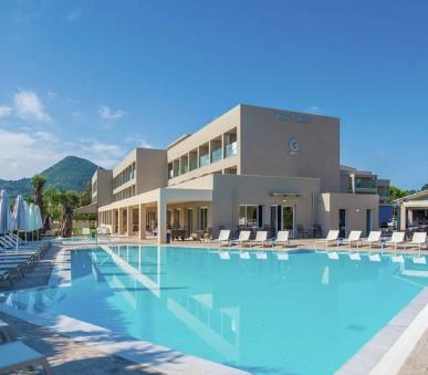Hotel Gemini Alexandria Club (hlavní fotografie)