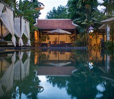 G&Z Angkor Boutique Hotel
