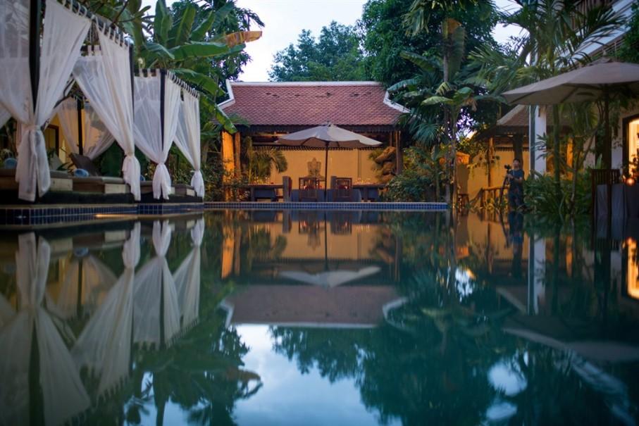 G&Z Angkor Boutique Hotel (fotografie 1)