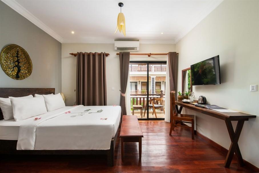 G&Z Angkor Boutique Hotel (fotografie 3)