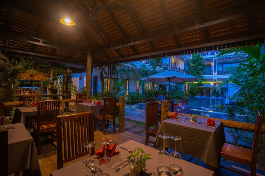 G&Z Angkor Boutique Hotel (fotografie 6)