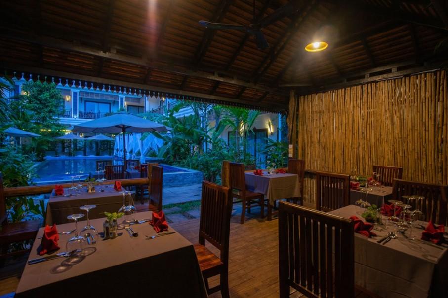 G&Z Angkor Boutique Hotel (fotografie 9)
