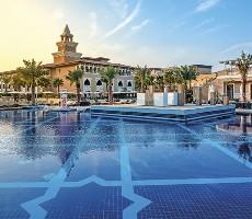 Hotel Rixos Premium Saadiyat Island