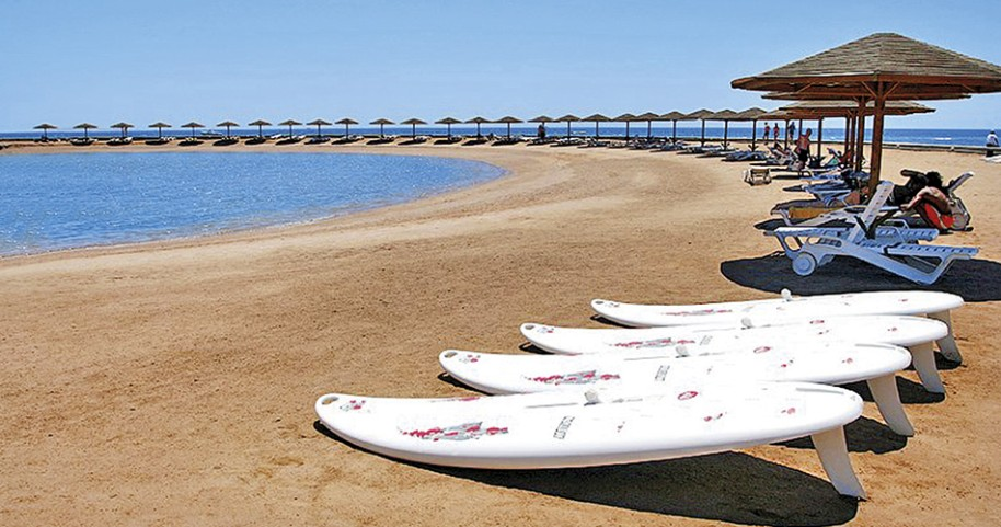 Hotel Grand Seas Resort Hostmark (fotografie 4)