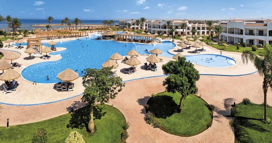Hotel Grand Seas Resort Hostmark (fotografie 15)