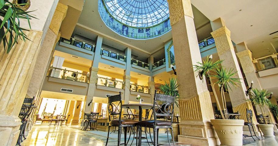 Hotel Sunny Days Resort Spa & Aqua Park (fotografie 4)