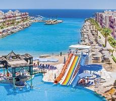 Hotel Sunny Days Resort Spa & Aqua Park