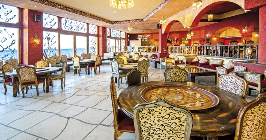 Hotel Sunny Days Resort Spa & Aqua Park (fotografie 7)