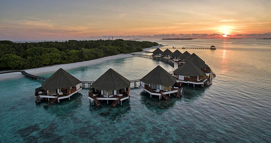 Hotel Adaaran Select Meedhupparu (fotografie 17)