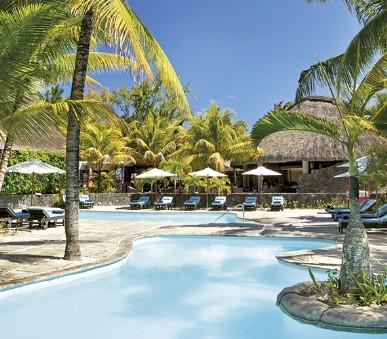 Hotel Émeraude Beach Attitude
