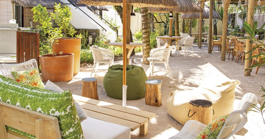 Hotel Émeraude Beach Attitude (fotografie 13)