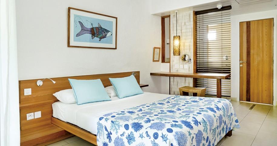 Hotel Émeraude Beach Attitude (fotografie 16)