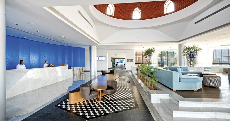 Hotel Novotel Marsa Alam (fotografie 15)