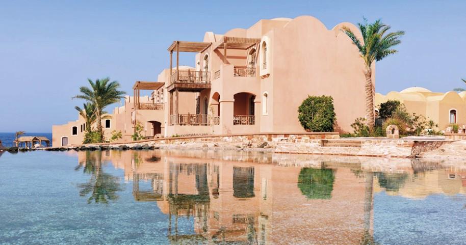 Hotel Radisson Blu Resort El Quseir (fotografie 17)