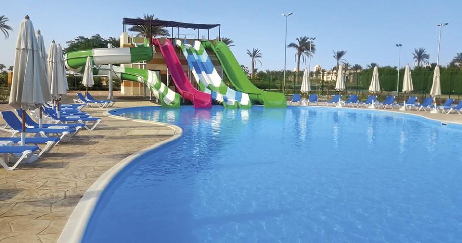 Hotel Sunrise Marin Resort Port Ghalib (fotografie 20)