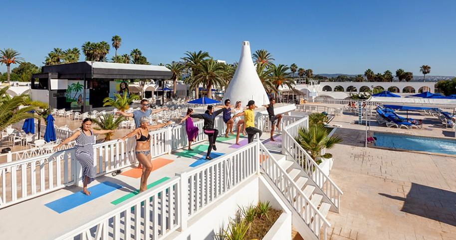 Hotel Samira Club & Aquapark (fotografie 2)