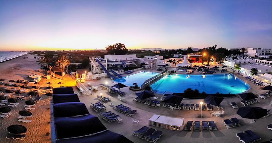 Hotel Samira Club & Aquapark (fotografie 13)