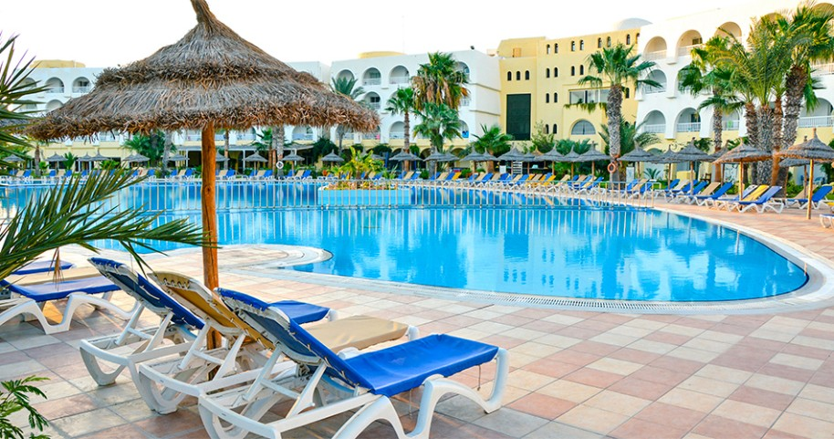 Hotel Sidi Mansour (fotografie 15)