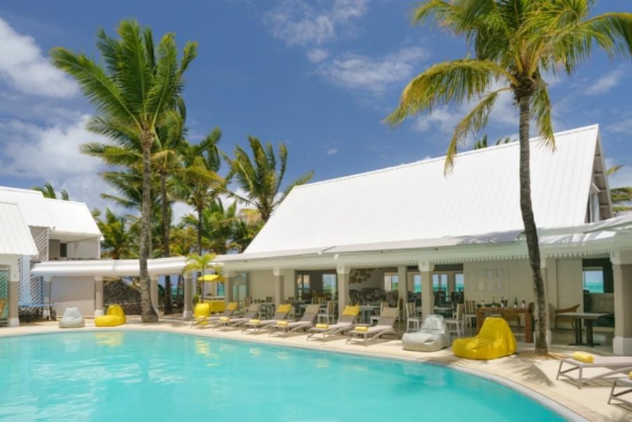 Hotel Tropical Attitude (fotografie 19)