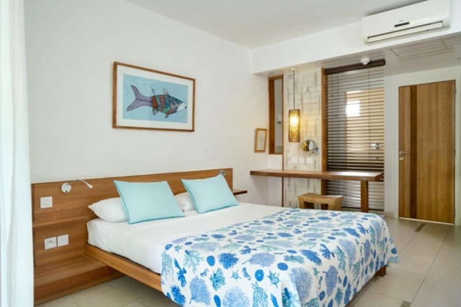 Hotel Emeraude Beach Attitude (fotografie 21)