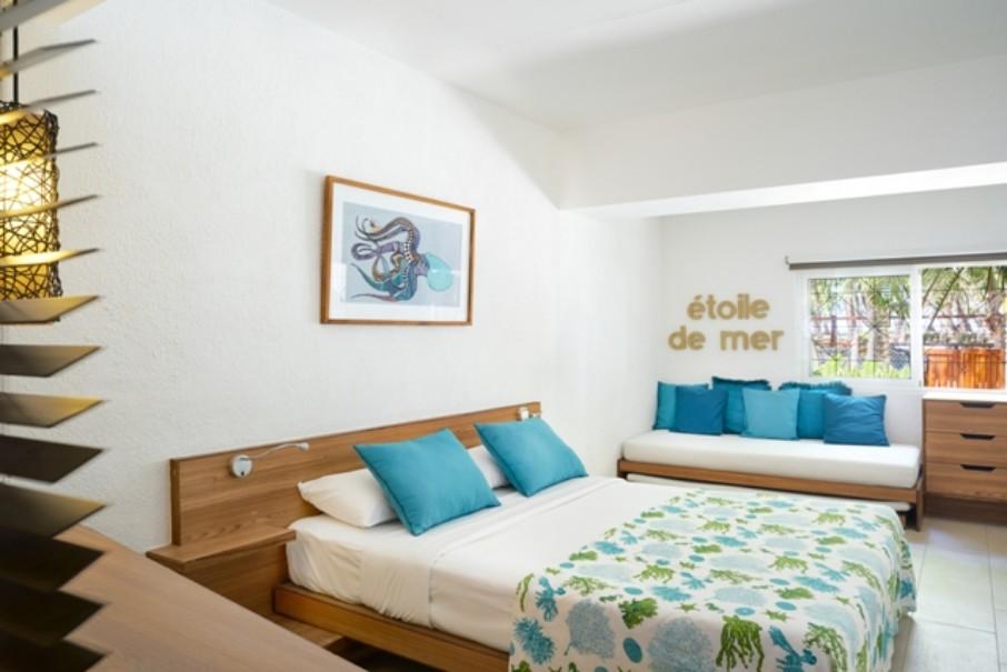 Hotel Emeraude Beach Attitude (fotografie 23)
