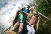Rodinný Výlet Do Nejoblíbenějšího Zábavního Parku V Evropě (fotografie 10)